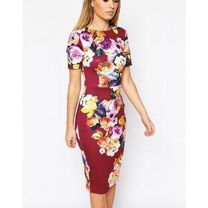 Size 2 asos dress